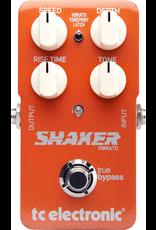 TC Electronics Shaker Vibrato
