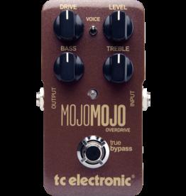 TC Electronics Mojo Overdrive