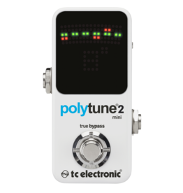 TC Electronics Polytune Mini