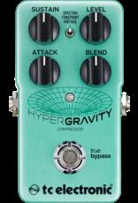 TC Electronics Hyper Gravity Compressor