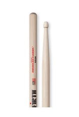 Vic Firth VIC FIRTH 5A FIFTY FIVE A WOOD TIP