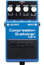 Boss CS3 Boss Compression Sustainer