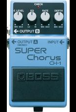 Boss Boss Super Chorus