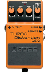 Boss DS2 TURBO DISTORTION DS2 TURBO DISTORTION