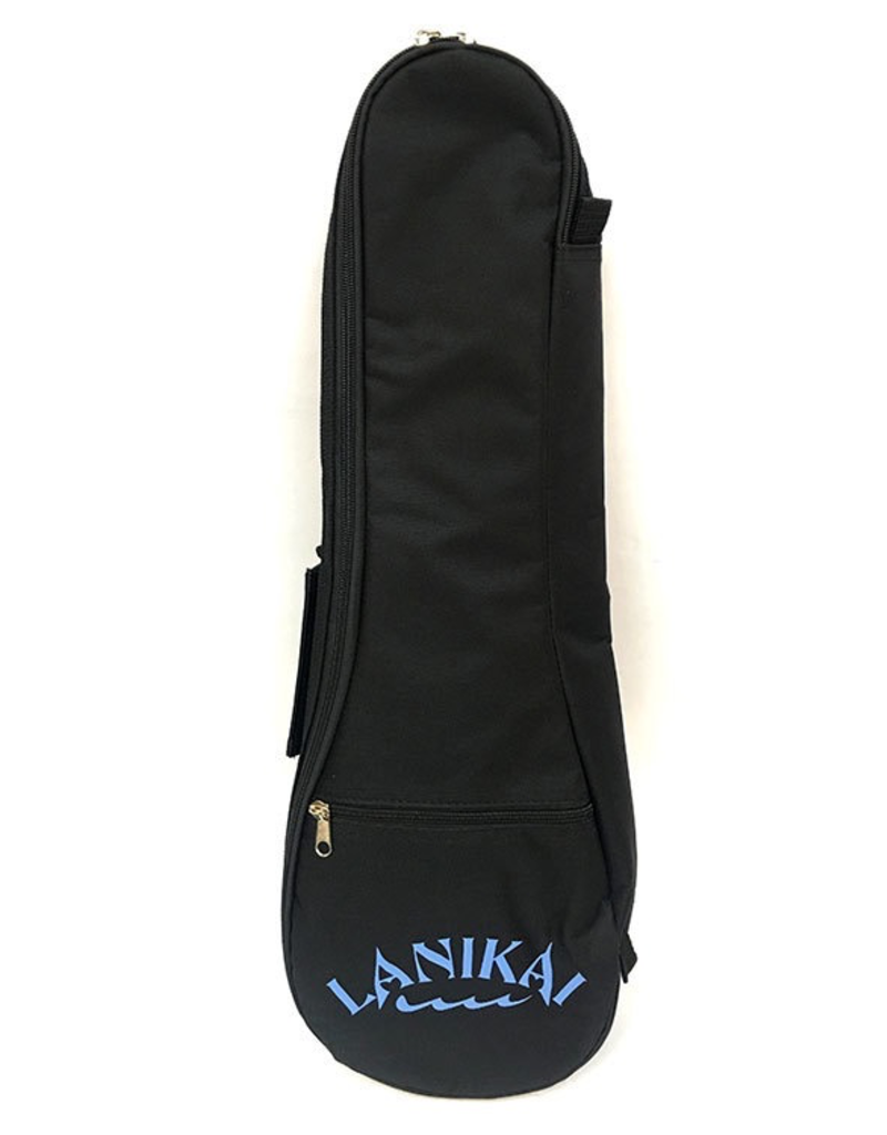 Lanikai Mahogany Series 6-String Tenor