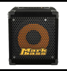 """Mark Bass MINICMD121P 500w LMIII + 400W RMS 1 X 12"""" + 1"""" PIEZO TWEETER"""
