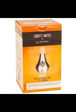 Trumpet Practice Mute Liberty - Aluminium