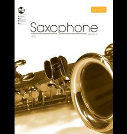 AMEB AMEB Alto Saxophone Grade 4 Series 2