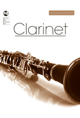 AMEB AMEB Clarinet Technical Workbook Series 3