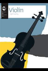 AMEB AMEB Violin Sight Reading 2011