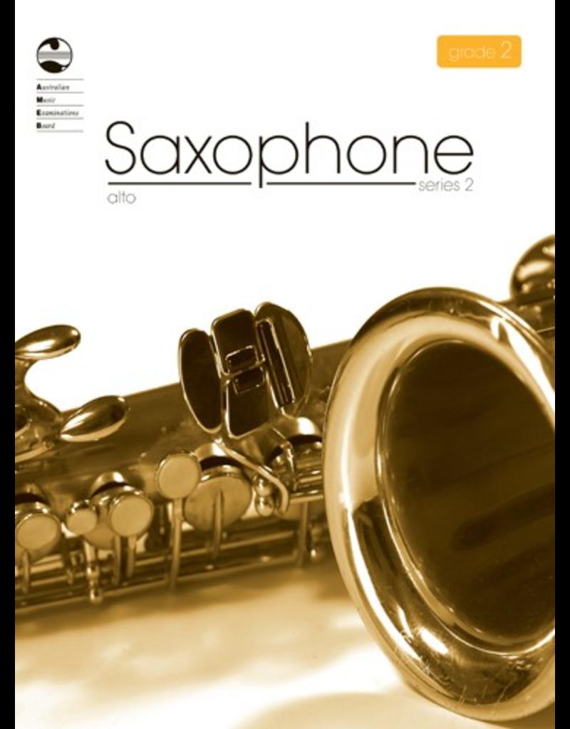 AMEB AMEB Alto Saxophone Grade 2 Series 2