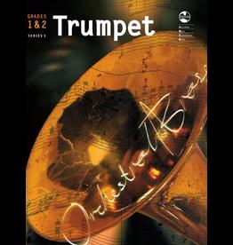 AMEB AMEB Trumpet Grade 1 + 2 Orchestral Brass