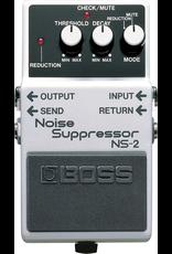 Boss Boss Noise Suppressor