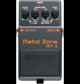 Boss Boss Metal Zone