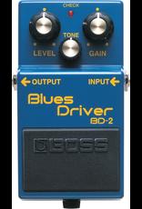 Boss Boss Blues Driver