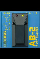 Boss AB-2 / 2-Way Selector