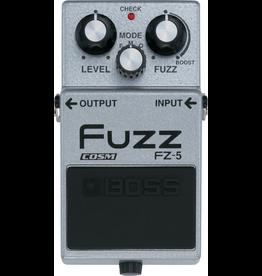 Boss FUZZ COMPACT PEDAL