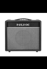 NUX NU-X MIGHTY20BT Digital 20W Guitar Amplifier with Bluetooth & Effects Nux