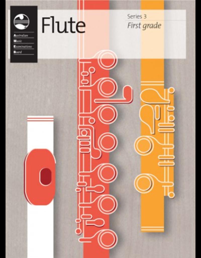 AMEB AMEB Flute Preliminary Series 3