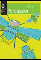 AMEB AMEB Percussion Grade 1 Series 1