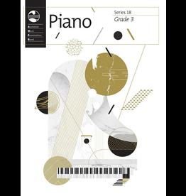 AMEB AMEB Piano Grade 3 Series 18