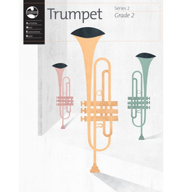 AMEB AMEB Trumpet Grade 2 Series 2