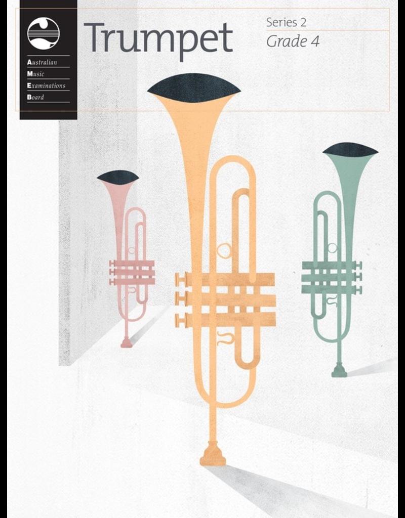 AMEB AMEB Trumpet Grade 4 Series 2