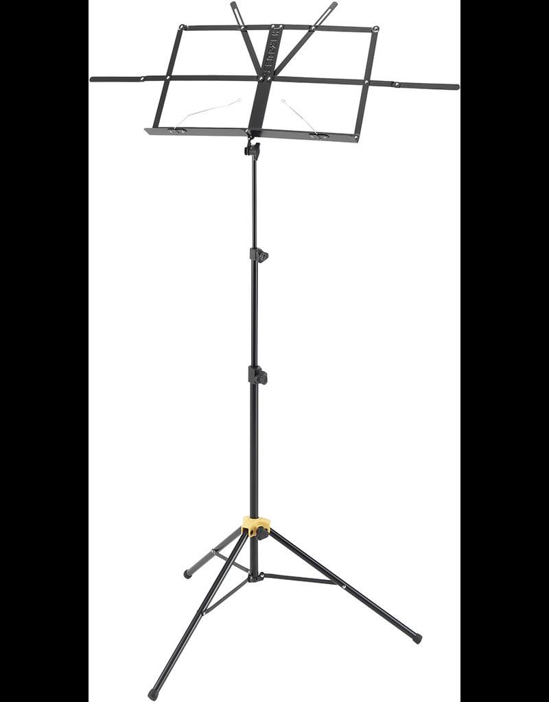 Hercules BS050B Light Weight Music Stand