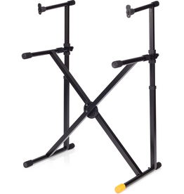 Hercules 2 Tier Keyboard Stand