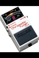 Boss Boss TU3 Pedal Tuner