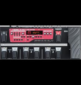 Boss RC-300 looper RC300 looper pedal