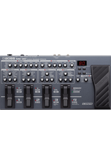 Boss Boss ME-80 Guitar Multiple Effects. Compact and powerful multi-effects with simple, knob-based interface, eight simultaneous effects, flagship-level COSM® amps, and multifunction footswitches.
