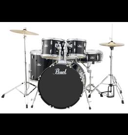 """Pearl Roadshow 18"""" Kit w/ Hardware & Cymbals"""