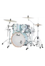 """Pearl Studio Session Classic 22"""" Shell Pack / Ice Blue Oyster"""