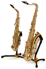 Hercules Double Alto/Tenor Sax Stand