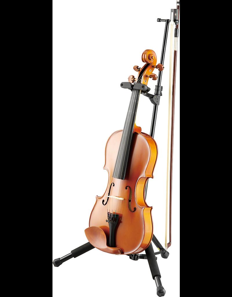 Hercules TravLite Violin Stand