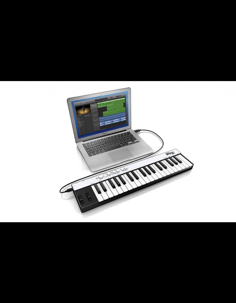 IK Multimedia iRig Keys Lightning iPhone, iPod Touch, iPad , Mac/PC