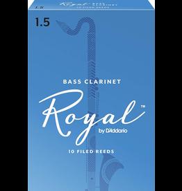 Rico Rico Royal Bass Clar 1.5 (10)
