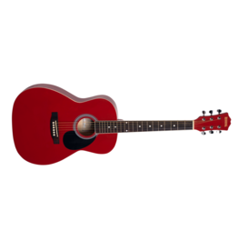 REDDING - 3/4 Scale Red