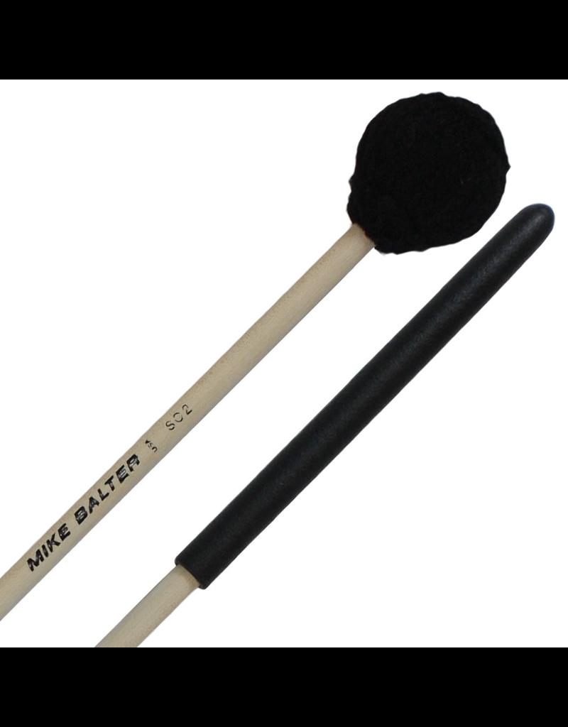 Mike Balter Balter Medium Soft Cymbal Mall