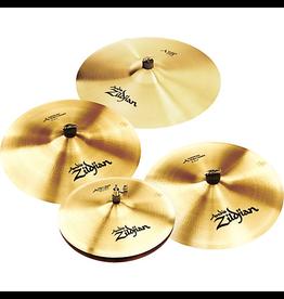 Zildjian AVEDIS Cymbal Pack