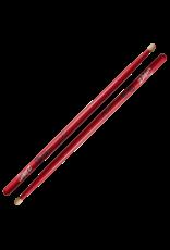 Zildjian Josh Dun Signature Sticks / Red