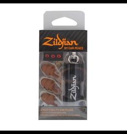 Zildjian Zildjian Standard Fit HiFi EarPlugs