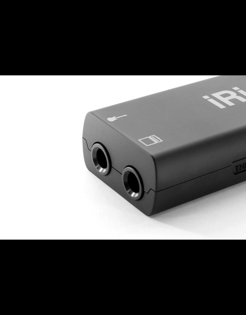 IK Multimedia iRig HD2 for iPhone
