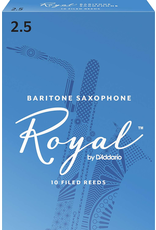 Rico Rico Royal Bari Sax 2.5 (10)