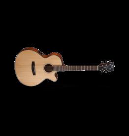 Cort SFX-E Acoustic Guitar Natural Satin