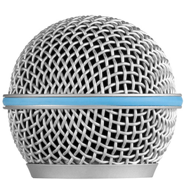 Shure Replacement Grille for Beta58A