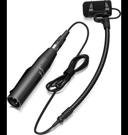 Behringer BEHRINGER CB100 Condenser Gooseneck Microphone for Instrument Applications