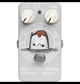 Animals Pedals Bathtime Reverb