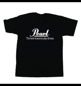 Pearl Logo T-Shirt / Large